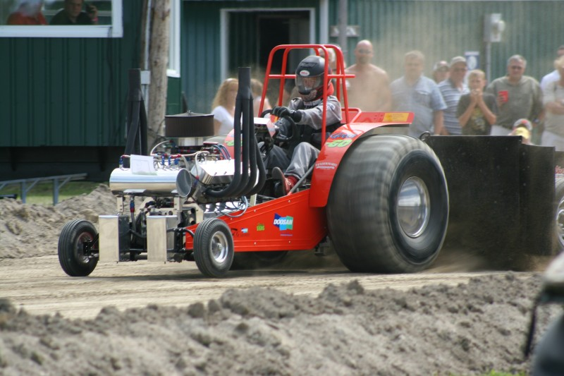 Mini Mod Tractor Pulling : Mini modified pulling tractors bing images
